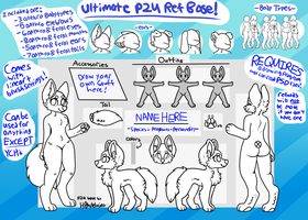 P2U full reference base 2018 by H0wlelujah