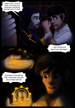 Immortal 7 R page 9 by Aileen-Rose
