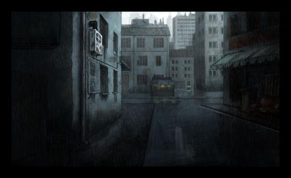 Background Concept by UrbanMelon