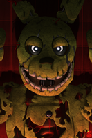 Commission: Spring Trap by Shrineheart