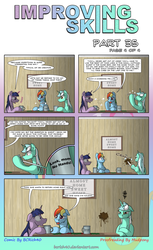 Improving Skills - Part 35 - Page 4 by BCRich40