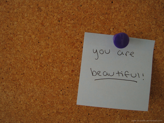 you are beautiful by Jadite