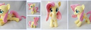 Fluttershy by PlanetPlush