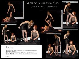 A bit of submission play I by Mithgariel-stock