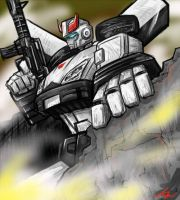 Prowl by Colza666