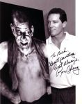 Ron and Lon Chaney Sr. by ArtNomad