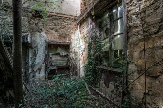Hdr by Acarian