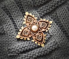 brooch by nastya-iv83
