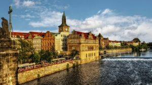 Bedrich Smetana Museum in Prague by pingallery