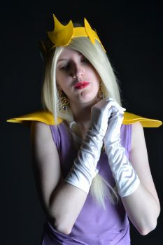 Princess Kenny Cosplay 5 by neocarleen