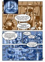 BnB P2 - Training Mode 3 by scowlingelf