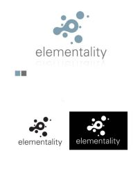 elementality logo by crossbow