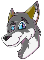 [Gift] - .:|:. A light doggo .:|:. by Tugexx