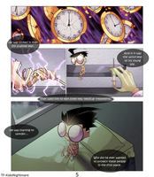Burned - Page 5 by TF-KidoNightmare