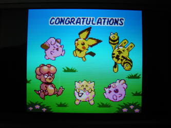 Pokemon Puzzle League GBC ed 3 by XUnlimited