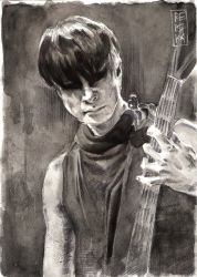 Toshiya by RE-BE-KA