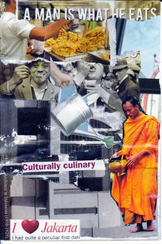 Culturally Culinary by dancok