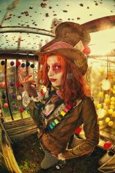 Rude Hatter 1 by shelbyRUDE