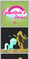 Equestria's Stories - 58 by Zacatron94