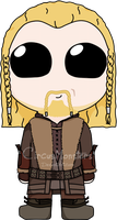 Fili by CircusMonsters