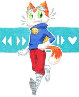 blinx by PastelPyre