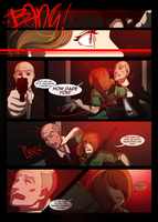 Under the Skin: Page 101 by ColacatintheHat
