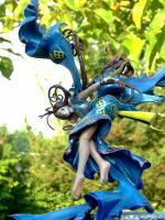 AMG: Belldandy flying pic25 by Sea9040