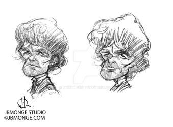 Tyrion Plancheface11 by jbmonge