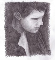 Taylor Lautner by Naomeart