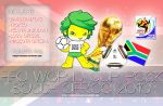 Fifa World Cup 2010 Pack by TheSofterSideAv