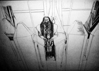 Thorin Project (wip) by lucife56