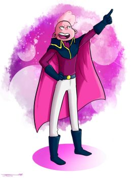 Lars of the stars by jolous