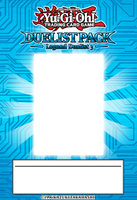 Duelist Pack Legend Duelist 3 Card Info Template by Youssef-Mamdouh