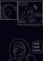 Marionnette - a 10KTale sidestory - page13 (gif) by 13-Lenne-13