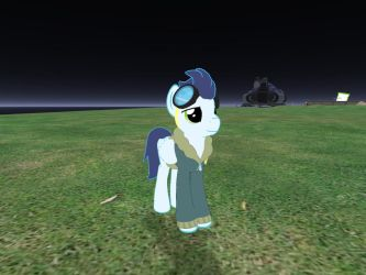 [Second Life] Soarin by jojobibou