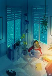 Getting stronger. by PascalCampion