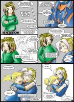 The Return Home - Pg 3 by tcat