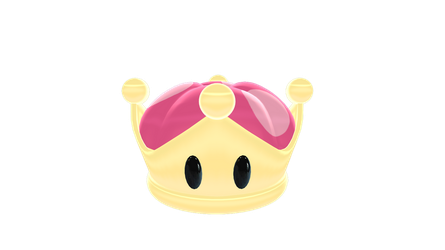 {MMD} Toadette Crown Download by Ricochet-Rennae