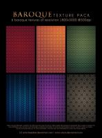 Baroque texture Pack by artori-stock