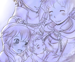Family by Rugi-chan