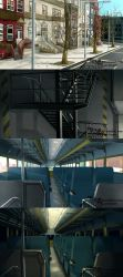 Sickness: Background Set 2 by lordless