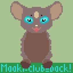 [P] Welcome to the Maaki Club by LuckyKoneko