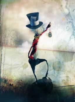 the mad hatter by laaura