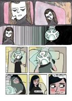 Machination, page 59 by StephSeed