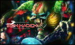 Iron Maiden by StormShadownGFX