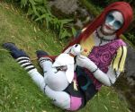 EFF Autumn Cosplay 2013 - Sally The Ragdoll 04 by ChristianPrime1-Bot
