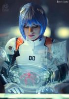 Damage Control by Rinaca-Cosplay