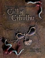 Call of Cthulhu by MrSoles