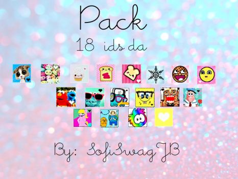 Pack de IDS by SofiSwagJB