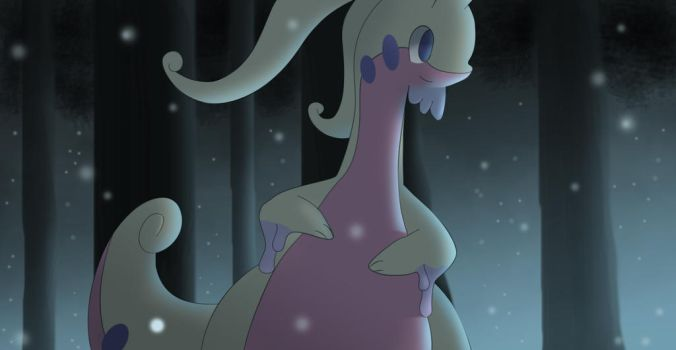 Goodra by All0412